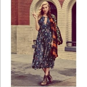 Free People Bonnie Dress